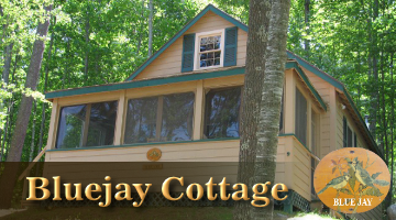 Bluejay Cottage