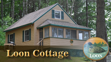 Loon Cottage